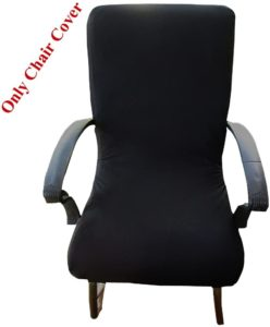 Logout Computer Office chair covers